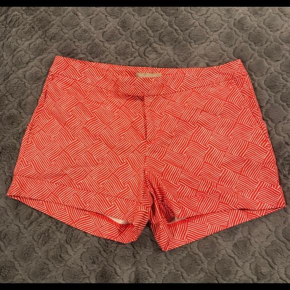 Banana Republic Pants - Coral Banana Republic Shorts Size 8